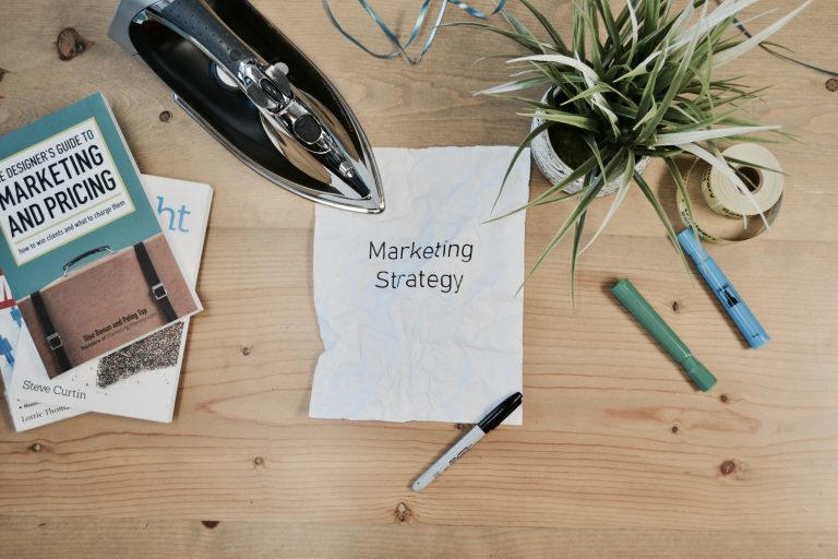 marketing and content strategy