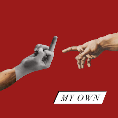 Record Label & Artist Management - My Own